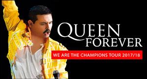 Queen Forever Santander | ES