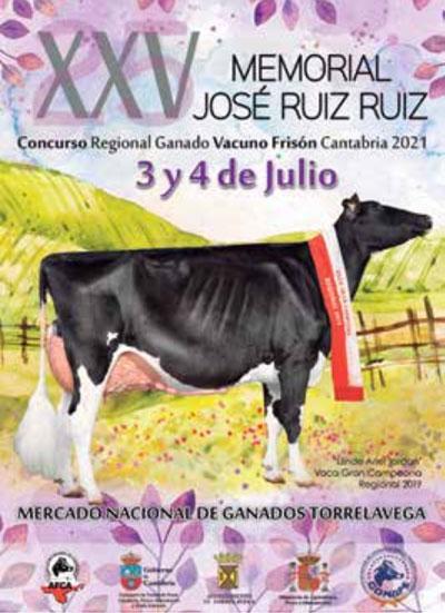 XXV Memorial José Ruiz Ruiz Torrelavega