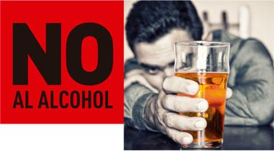 No Alcohol Detalle