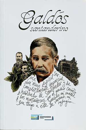 Libro-Galdos-Santanderino Detalle