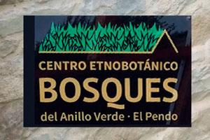 Centro Etnobotánico  Vivero Forestal El Pendo