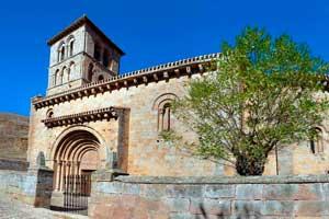 Visitas a Templos Campoo   Valderredible