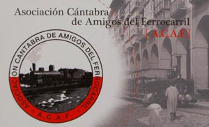 Museo del Ferrocarril Piezas ferroviarias históricas