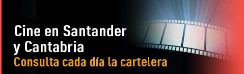 imagen de artelera de cine en Santander y Cantabria